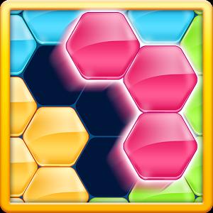 블록 헥사 퍼즐