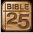 바이블25 성경 찬송 - 성경사전, 다번역 개역개정
