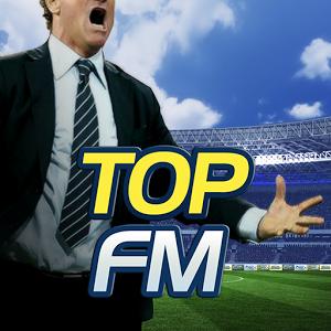 Top Football Manager - 풋볼매니저