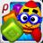 독특한 마법과 부스터가 가득한 궁극의 블록 퍼즐 게임!